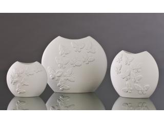 "Vaza ""Papillonn"", 16 cm, 1 buc"