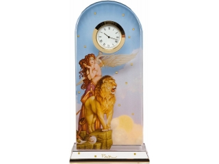"Ceas ""Lion""s Return """