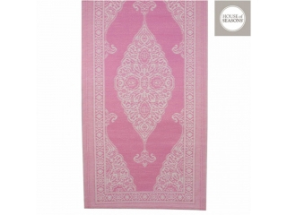 Covoras Pink L180xW90cm, 1 buc