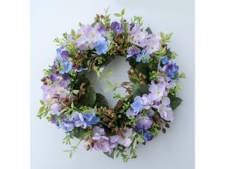 "Coronita ""Hydragena"" (L) Blue/Lavander, 1 buc"
