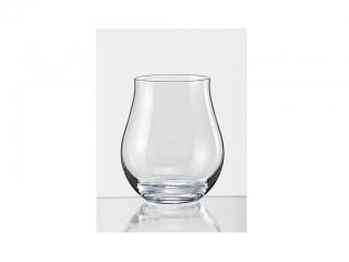 """Attimo"" Set pahare p/u whisky 320 ml, 6 buc"