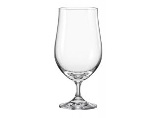 """Bar"" Set pahare pt bere 380 ml, 4 pcs."