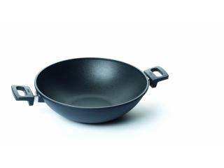 "Cratita wok ""Induction Line"" 32 cm, 1 buc"