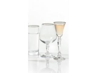 """Set pocale pentru brandy """"Victoria"""" 380 ml, 6 buc"""