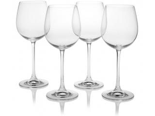 """Vivendi"" Set pocale pt vin alb, 4 buc"