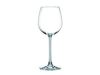 """Vivendi"" Set pocale p/u vin alb, 387 ml, 4 buc"
