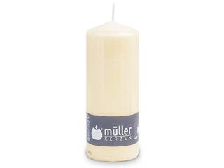 Luminare-pilon de exterior ivory 120/140 mm, 1 buc