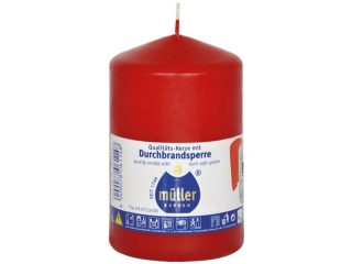 Luminare-pilon Red 130/55 mm, 1 buc
