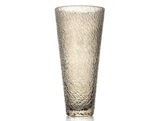 """Iroko"" Vaza Champagne,34 cm, 1 buc"