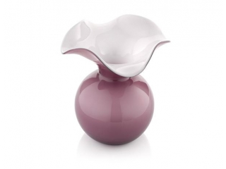 """Primula"" Vaza, Violet, 29 cm, 1 buc"