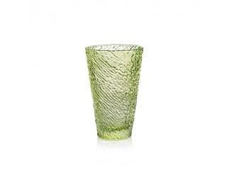 """""""Iroko"""" Set 6 pahare pentru apa, Green, 6 pcs"""