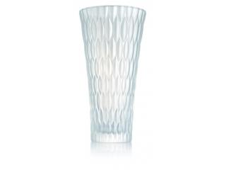 """Loto"" Vaza, Clear, 30 cm, 1 buc"