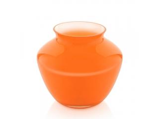 """""""Orchid"""" Vaza, Orange 20,5 cm, 1 buc"""