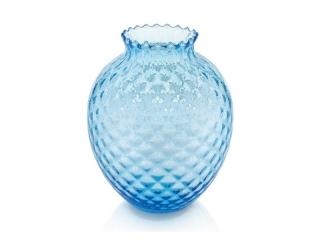 """""""Infiore"""" Vaza, Aqua, 25 cm, 1buc"""