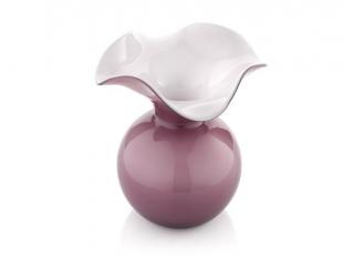 """Primula"" Vaza Violet, 14cm, 1 buc"