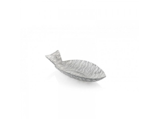 """""""Abissi"""" Platou p/u peste, Silver, 59*27cm, 1 buc"""