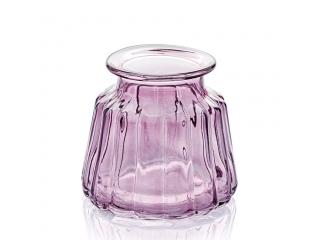 """Flo"" Vaza, Purple, 20 cm, 1 buc"