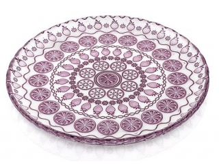 """Vitaminic"" Platou, Purple, 32 cm, 1 buc"