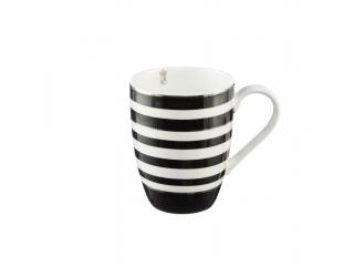 "Cana ""Stripes"",11 cm, 1 buc"