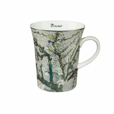 """Cana """"Almond Tree Silver"""", 11 cm, 1 buc, Căni, Platouri,"""