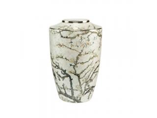 "Vaza ""Almond Tree Silver"", 24 cm, 1 buc"