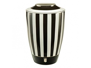 "Vaza ""Stripes"" 41cm, 1 buc"