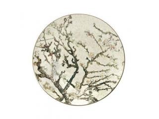 "Bol ""Almond Tree Silver"", 34,5 cm, 1 buc"