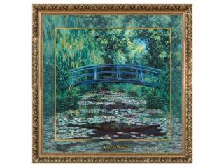 "Tablou ""Japanese Garden"", 68*68 cm, 1 buc"