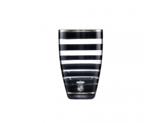 "Vaza ""Stripes"" 19 cm, 1 buc"