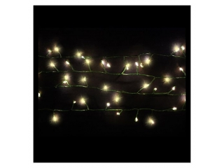 "Ghirlanda ""Snake"", 620LED, White, 1 pcs"