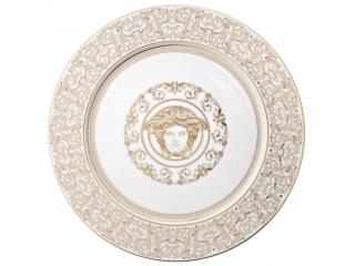 """Versace Medusa Gala Gold"" Set ceai/cafea 23 pcs"