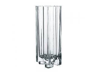 """Hikari"" Vaza din cristal, 27 cm, 1 buc."