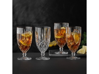 """Noblesse"" Set pocale pt cocktail, 425 ml, 4 buc."