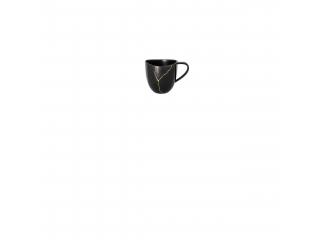 """""""Kintzoo Gold"""", Cană p/u cafea, 100 ml, 1 buc"""