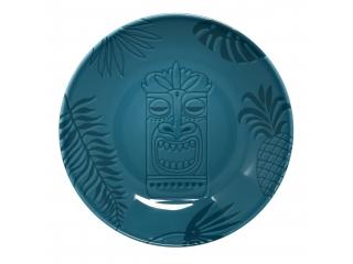 """""""Aztek TURQUOISE"""" Farfurie adîncă, 26 cm, 1 buc"""