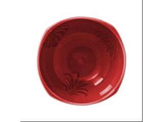 """Aztek RED"" Bol , 14 cm, 1 buc"