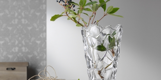 Nachtmann New Collection Discover the brilliance of the Bavarian crystal!