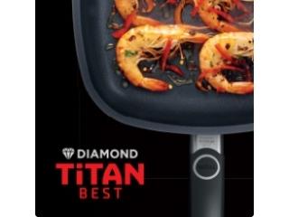 Diamond Titan Best