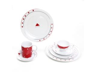 """""""Dear Santa"""" Ceasca p-ru ceai, 1 buc"""