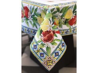 "Fața de masă "" Pomegranate "" 148х224"