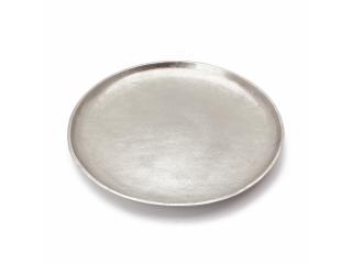 Tava din aluminiu, 35*35*2 cm, 1 buc