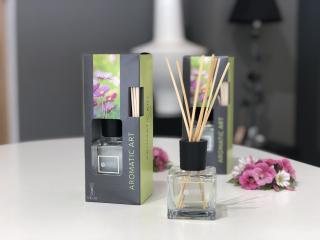 """Difuzor cu aromă """" Flower """" , 100 ml"""
