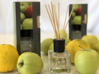 """Difuzor cu aromă """" Juicy Apple """" , 100 ml"""