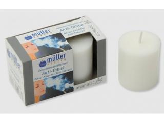 """Set luminari parfumate """"Anti-Tutun"""" , 2 pcs."""