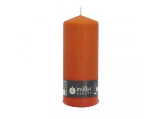 "Lumânare - pilon "" Mandarin "" 200/80 mm, 1 buc"