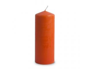 "Lumânare - pilon "" Mandarin "" 180/70 mm, 1 buc"
