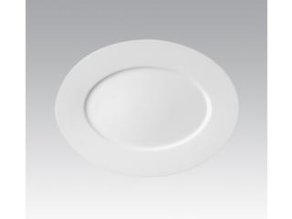 """""""Fine Dine"""" Platou oval 34 cm, 1 buc."""
