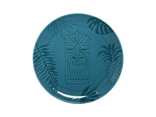 """""""Aztek Turquoise"""" Platou 24 cm, 1 buc"""