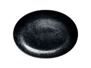 """""""Karbon"""" Platou oval 32*23 cm, 1 buc."""
