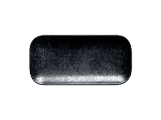 """""""Karbon"""" Platou dreptunghiular 22*11 cm, 1 buc."""